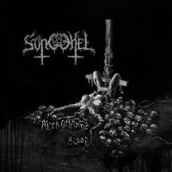 Süngehel - Necromantic Blood