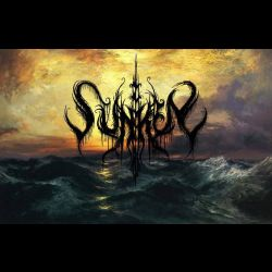 Reviews for Sunken - The Crackling of Embers