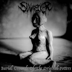 Sunwrecker - Burial Grounds of the Original Potters