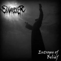 Sunwrecker - Entropy of Belief