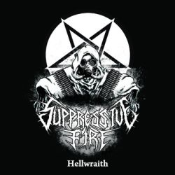 Reviews for Suppressive Fire - Hellwraith