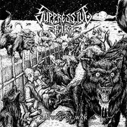 Reviews for Suppressive Fire - Nature of War