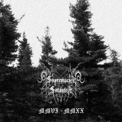 Reviews for Supremacía Satánica - Mmvi-MMXX