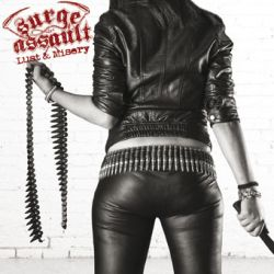 Surge Assault - Lust & Misery