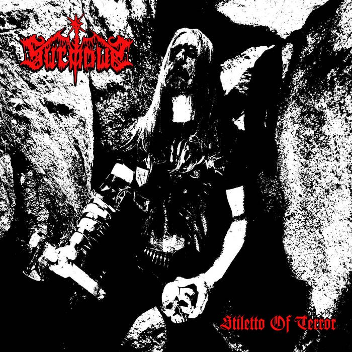 Reviews for Surmaus - Stiletto of Terror