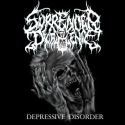Review for Surrender to Decadence - Depressive Disorder
