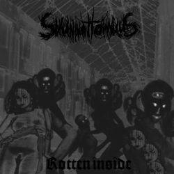 Review for Suunnattomuus - Rotten Inside