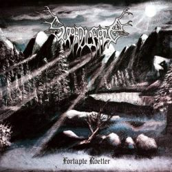 Review for Svadilfare - Fortapte Roetter