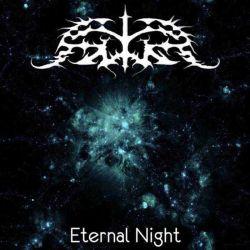Reviews for Svart, Kaldt, Død - Eternal Night