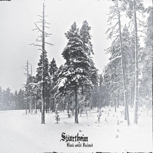 Reviews for Svartheim - Black Metal Finland