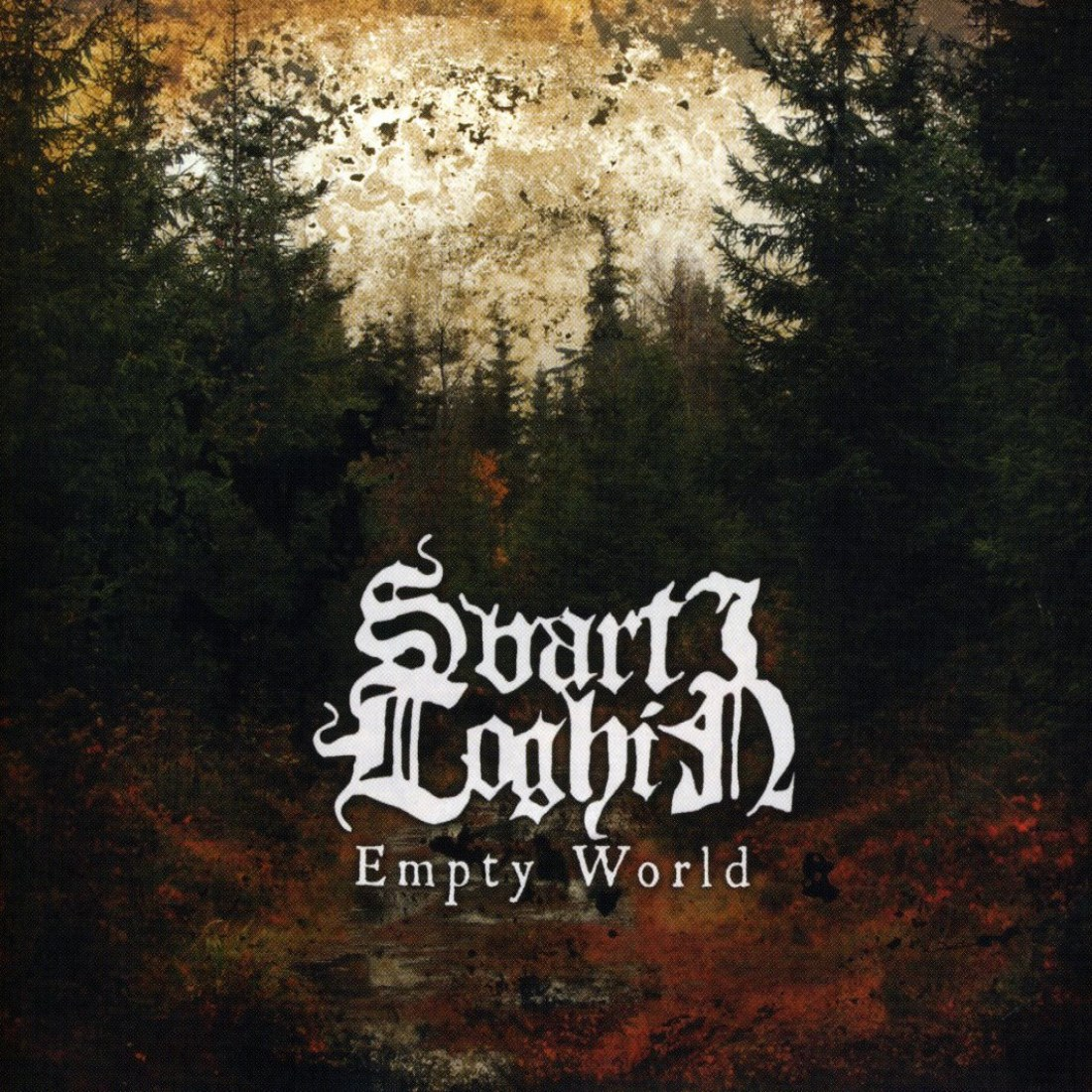 Reviews for Svarti Loghin - Empty World