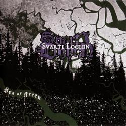 Reviews for Svarti Loghin - Sea of Green