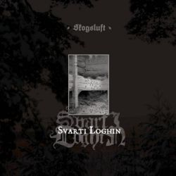 Reviews for Svarti Loghin - Skogsluft