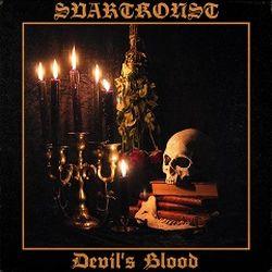 Reviews for Svartkonst (SWE) [α] - Devil's Blood