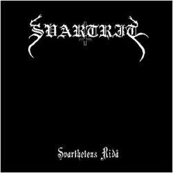 Reviews for Svartrit - Svarthetens Ridå