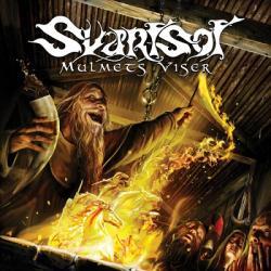 Reviews for Svartsot - Mulmets Viser