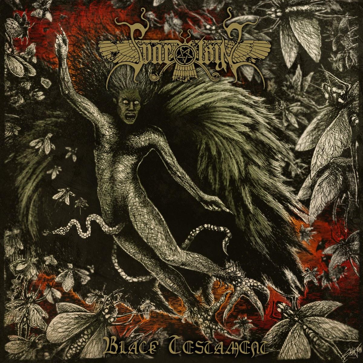 Reviews for Svartsyn (SWE) - Black Testament