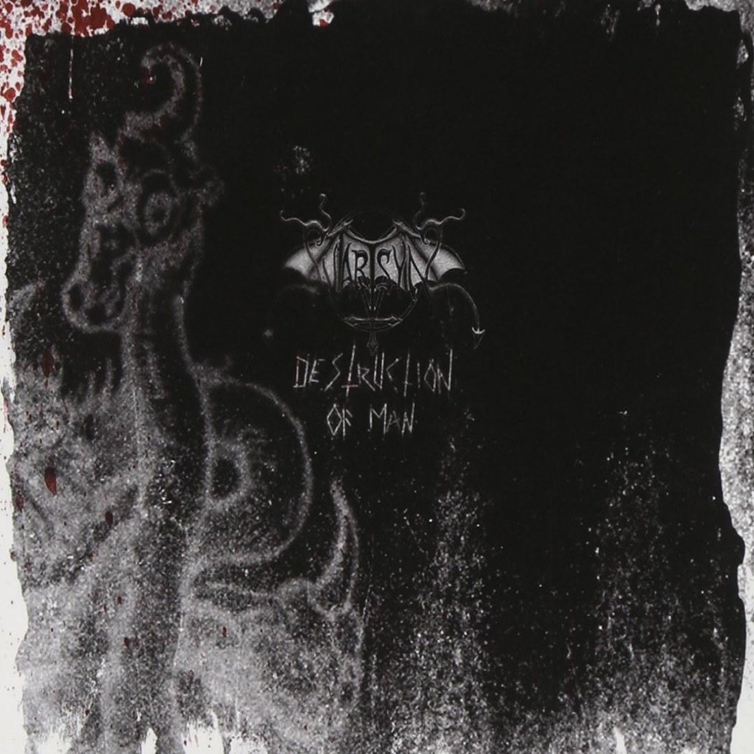 Reviews for Svartsyn (SWE) - Destruction of Man