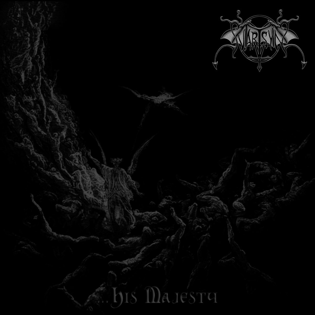 Review for Svartsyn (SWE) - ...His Majesty