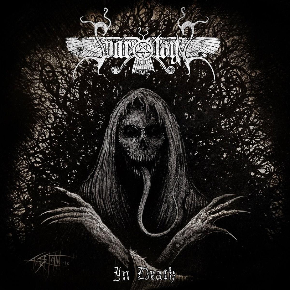 Svartsyn (SWE) - In Death