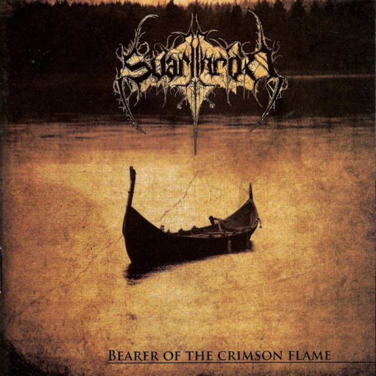 Review for Svartthron - Bearer of the Crimson Flame