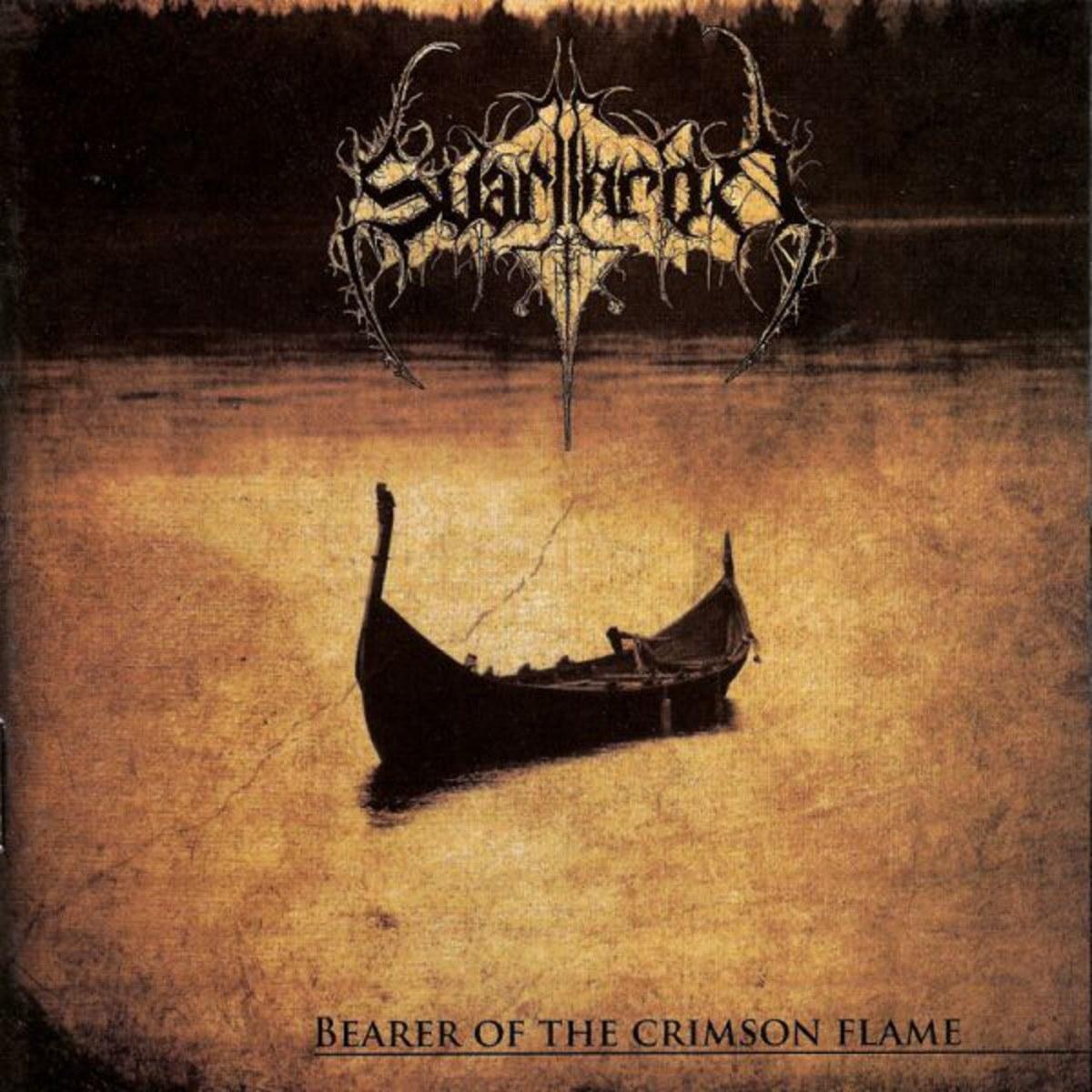 Reviews for Svartthron - Bearer of the Crimson Flame