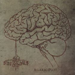 Review for Svedhous - Agaric Plot