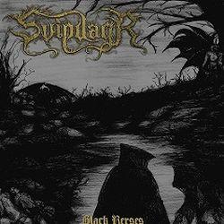 Reviews for Svipdagr - Black Verses