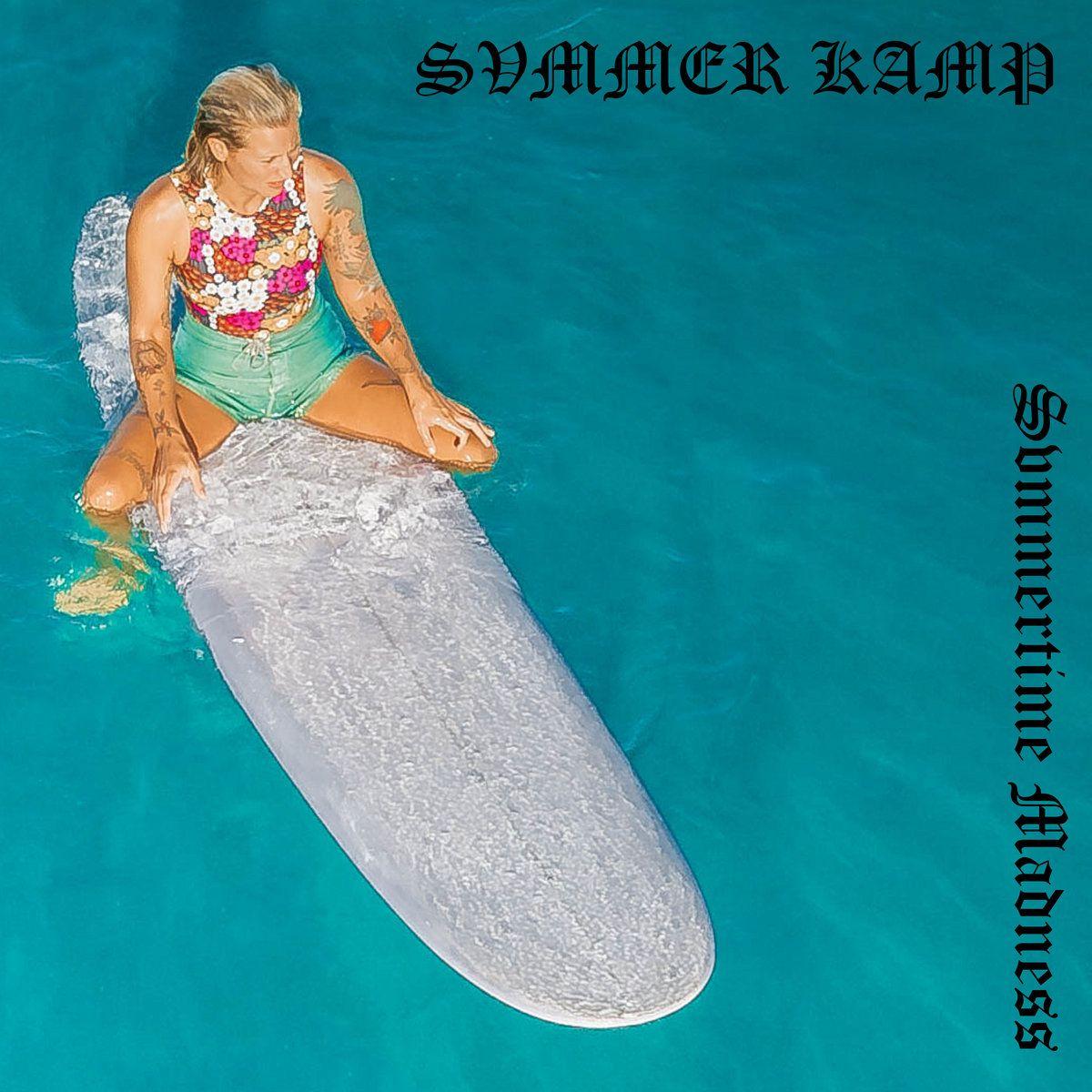 Reviews for Svmmer Kamp - Svmmertime Madness