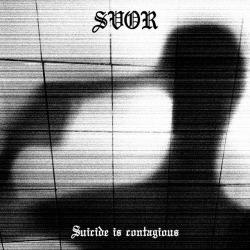 Reviews for Svor - Suicide Is Contagious