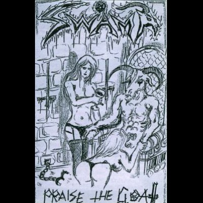 Reviews for Swamp - Praise the Goat