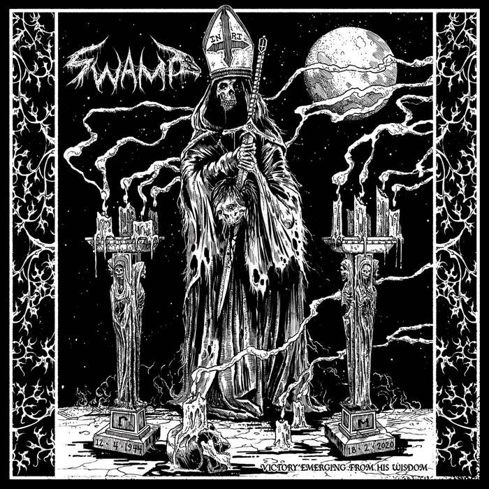 Swamp - Victory Emerging from His Wisdom