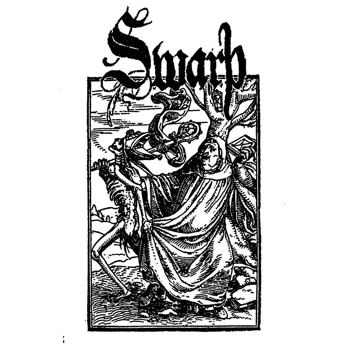 Reviews for Swarþ - Þy Tayl is Deeþ Þurgh Þyn Envenymynge