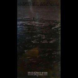 Reviews for Swartwoud - Nusquam