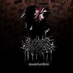 Reviews for Sweet Sadness - Immoral Weakness