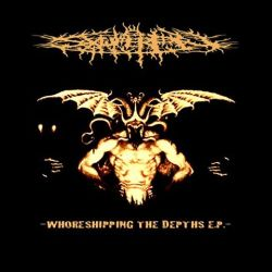 Reviews for Sxuperion - Whoreshipping the Depths