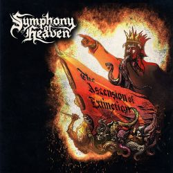 Reviews for Symphony of Heaven - The Ascension of Extinction