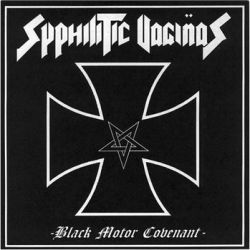 Reviews for Syphilitic Vaginas - Black Motor Covenant