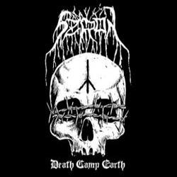 Review for Szron - Death Camp Earth