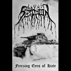 Reviews for Szron - Freezing Eyes of Hate