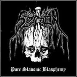 Reviews for Szron - Pure Slavonic Blasphemy