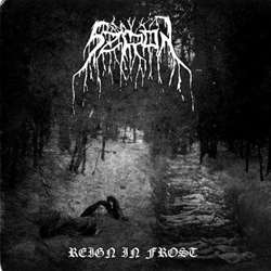 Reviews for Szron - Reign in Frost