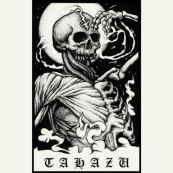 Tahazu - Black Prophecies ov a Sick Species
