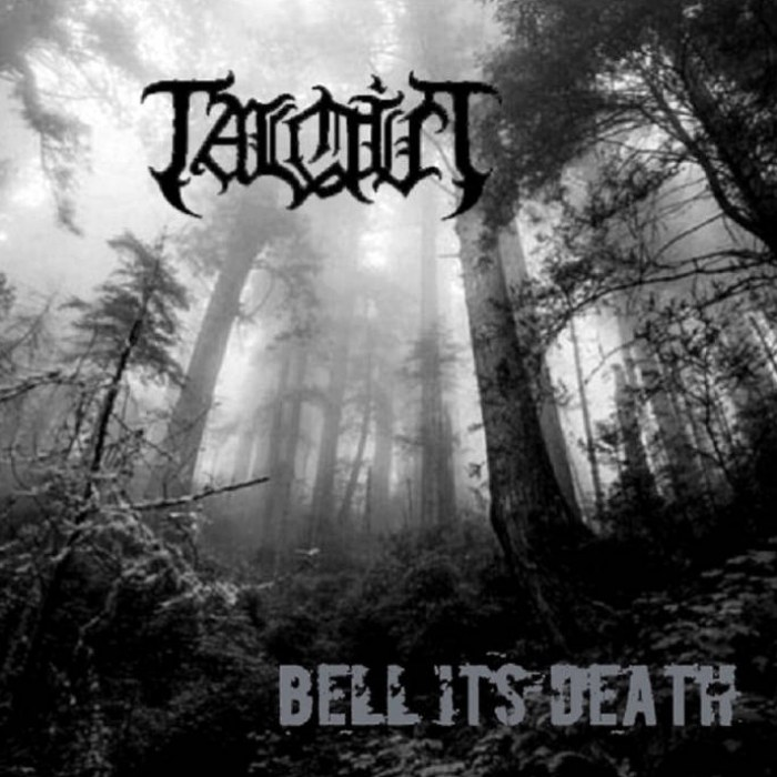 Reviews for Talqin - Bell Its Death