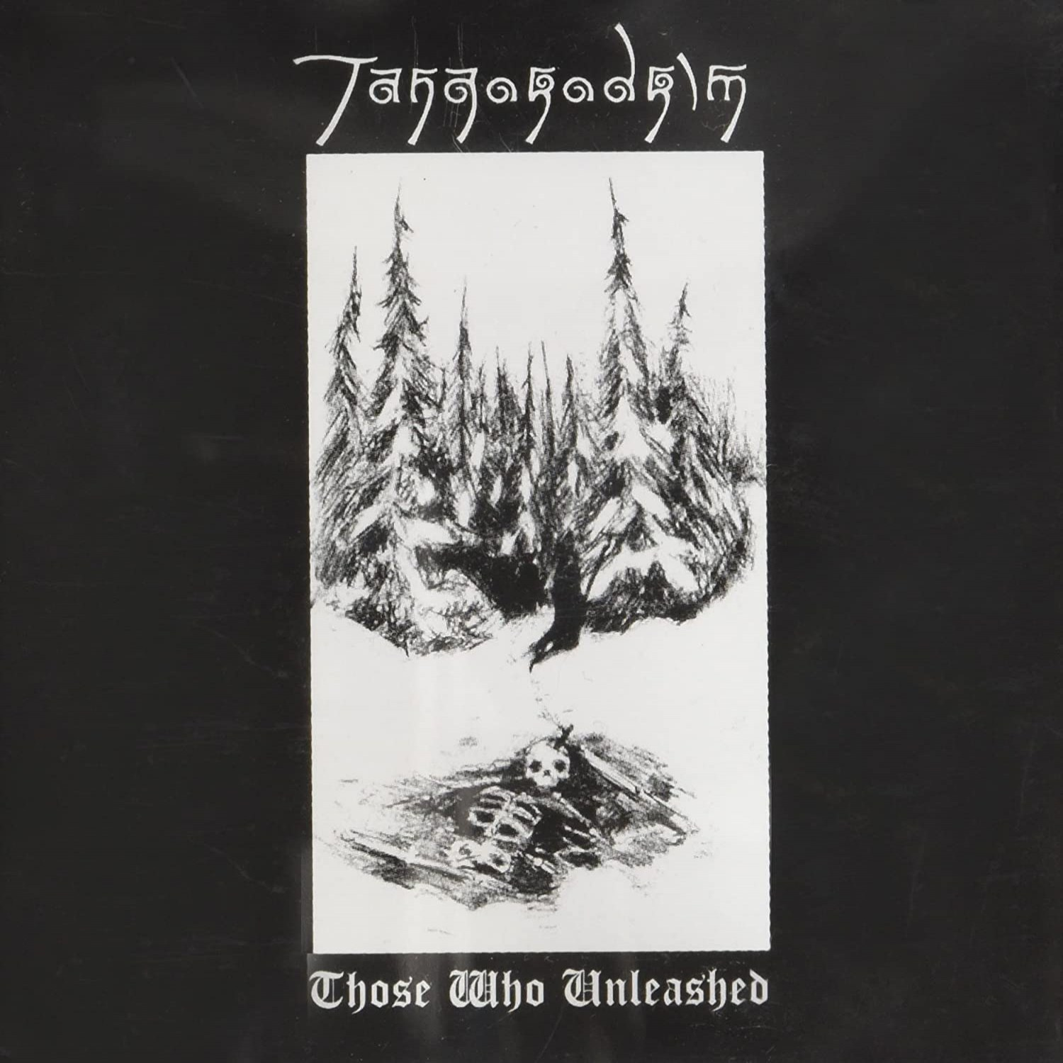 Review for Tangorodrim - Those Who Unleashed