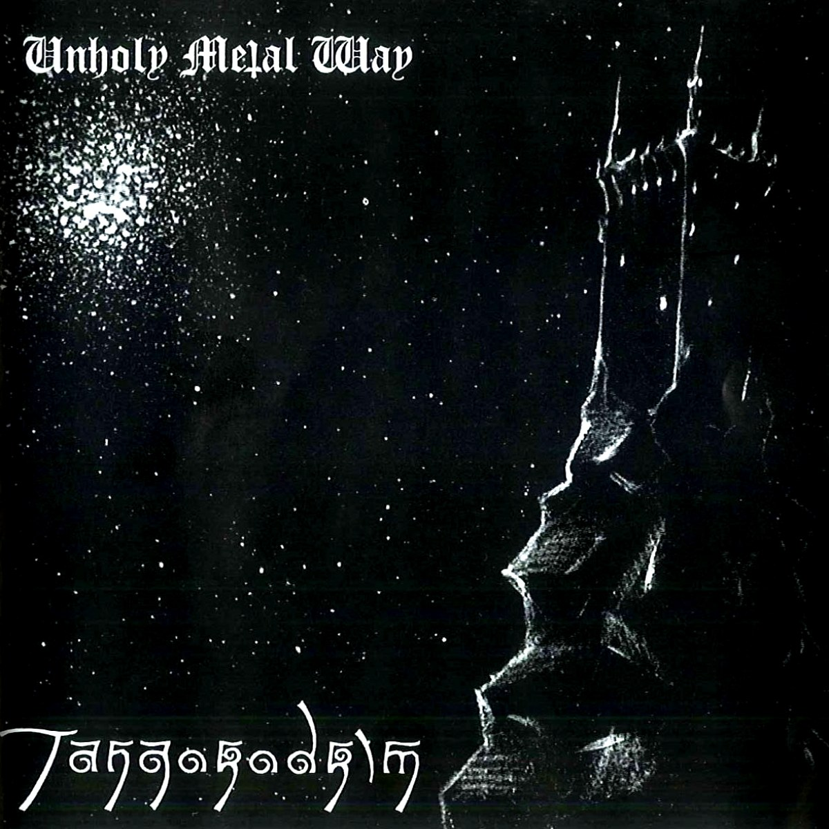 Review for Tangorodrim - Unholy Metal Way