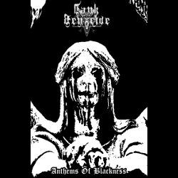 Reviews for Tank Genocide - Anthems of Blackness