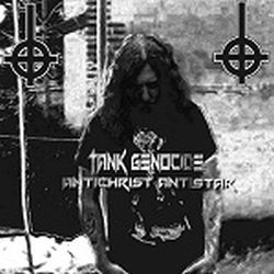 Reviews for Tank Genocide - Antichrist Antistar