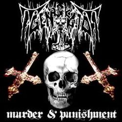 Reviews for Tank Genocide - Murder & Punishment