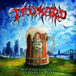 Reviews for Tankard - Best Case Scenario (25 Years in Beers)